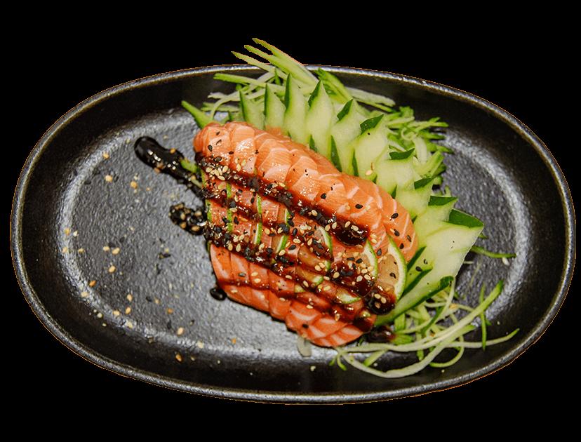 Sashimi Especial Anshin